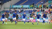 Ini 2 Calon Lawan Timnas Italia di Babak 16 Besar Piala Eropa 2020
