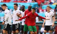 Kalah 2-4 dari Jerman, Fans Portugal Sindir Insiden Cristiano Ronaldo dan Coca Cola