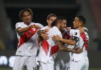 Hasil Copa America 2021: Ada Gol Bunuh Diri, Kolombia Takluk 1-2 dari Peru