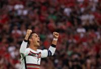 Rekor! Cristiano Ronaldo Orang Pertama yang Punya Lebih dari 300 Juta Followers di Instagram