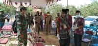Gelar Hajatan di Tengah Pandemi Covid-19, Kepala Dusun Catut Nama Bupati