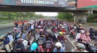 Demo Warga Madura: Kami Satu Suara, Hentikan Tes Antigen!