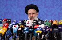 Presiden Baru Iran Dukung Pembicaraan Nuklir, Tolak Bertemu Biden