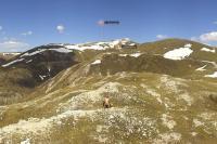 Viral, Pendaki Berhubungan Seks di Ketinggian 1.981 Meter di Atas Gunung