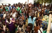 PBB: Somalia, Kongo, Afghanistan, Suriah, Negara Paling Berbahaya bagi Anak-Anak