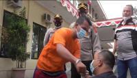 Kesal Dikatai Jomblo dan Mukamu Kayak Monyet, Karyawan di Medan Tikam Rekan Kerja Hingga Tewas