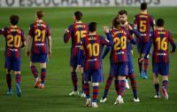 Liga Spanyol Umbar Kondisi Keuangan Klubnya: Barcelona Paling Bermasalah, Real Madrid Sehat