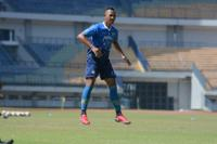 Eks PS Tira Sansan Fauzi Bergabung ke Persib Bandung