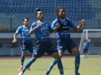 Penyebab Persib Bandung Diserang Badai Cedera Jelang Turun di Liga 1 2021