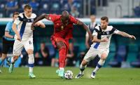 Belgia Kesulitan Jebol Gawang Finlandia, Skor 0-0 Hiasi Hasil Akhir Babak Pertama