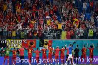 Klasemen Akhir Grup B Piala Eropa 2020: Denmark Susul Belgia ke Babak 16 Besar