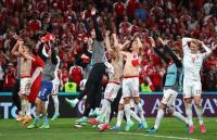 Hasil Piala Eropa 2020 Semalam: Belanda dan Belgia Tak Terkalahkan, Denmark Lolos ke Babak 16 Besar