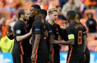 Rajai Grup C Piala Eropa 2020, tapi Timnas Belanda Belum Sempurna