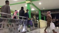 Sembuh, 86 Pasien Positif Covid-19 Asal Kudus Dipulangkan dari Asrama Haji Donohudan