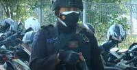 Menolak Tes Swab, Ratusan Pengendara Terobos Penyekatan di Jembatan Suramadu