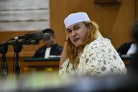 Divonis 3 Bulan Penjara, Ini Reaksi Mengejutkan Habib Bahar