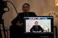 Ridwan Kamil: Kepemimpinan Terbaik adalah dengan Keteladanan