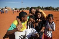 PBB: Anak-Anak Tidak Boleh Jadi Prioritas Terakhir Agenda Internasional