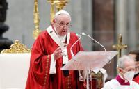 Vatikan Protes RUU Homofobia, Diklaim Akan Mengekang Kebebasan Beragama