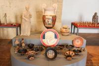800 Artefak Curian Ditemukan di Italia, Bernilai Rp189 Miliar