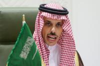 Menlu Arab Saudi Desak Pertanggungjawaban Iran dalam Program Nuklir