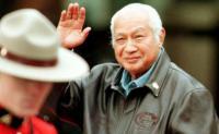 Kala Presiden Soeharto Cerita Asal Usulnya: Saya Bukan Keturunan Ningrat