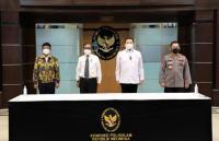 SKB Implementasi UU ITE Diteken, Mahfud MD Harap Beri Perlindungan Bagi Masyarakat