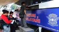 Lokasi Samsat Keliling di Jakarta dan Sekitarnya Hari Ini