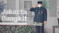 Momen Saat Menteri Besar Selangor Ucapkan HUT DKI Jakarta 494 ke Anies Baswedan