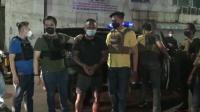 Ini Tampang Pelaku Penembakan di Taman Sari yang Ditangkap saat Mabuk