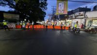 Cegah Covid-19, Pemkot Tasikmalaya Tutup Semua Jalan Akses Masuk Mulai Pukul 16.00-06.00 WIB