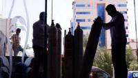 Takut Covid-19 Menggila, Warga Rembang Panik Borong Regulator Tabung Oksigen