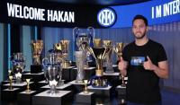 Dikontrak Tiga Tahun, Inter Milan Konfirmasi Kedatangan Hakan Calhanoglu