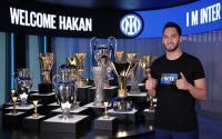Target Hakan Calhanoglu Bersama Inter Milan: Juara Liga Champions!