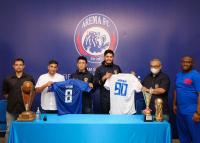 2 Pemain Asing Baru Diharapkan Bawa Arema FC Juara Liga 1 2021