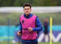 Banyak Kekurangan, Harry Maguire Ingin Timnas Inggris Main Lebih Baik Lagi