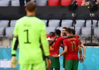 Portugal Lolos ke 16 Besar Piala Eropa 2020 Sekalipun Kalah 0-3 dari Prancis, Ini Hitung-hitungannya!
