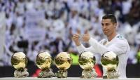 5 Trofi Individu Paling Bergengsi yang Dimiliki Cristiano Ronaldo, Nomor 1 Bikin Saling Sikut