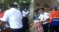 Pengosongan Rumah Nenek 93 Tahun Milik PT KAI Berakhir Ricuh