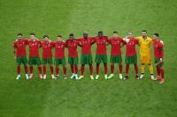 Lawan Prancis, Tujuan Timnas Portugal Cuma Satu: Menang!