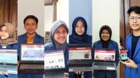 Mahasiswa ITS Garap Startup Permudah Cari Kado