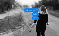 Kenalan Lewat Medsos hingga Diajak Nonton, Kisah Cinta Remaja Ini Berakhir Di-<i>ghosting</i>