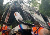 Deretan Kecelakaan Bus Paling Mengerikan di Indonesia, Puluhan Nyawa Melayang