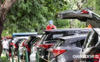 DKI Berencana Naikan Tarif Parkir, Apakah Sudah Waktunya?