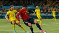 Klasemen Akhir Grup E Piala Eropa 2020: Swedia Puncaki Daftar, Spanyol Runner-up