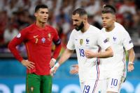 Bagan 16 Besar hingga Final Piala Eropa 2020, Portugal dan Prancis Bertemu Lagi di Semifinal?