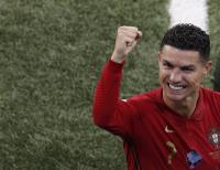 Rekornya Disamai Cristiano Ronaldo, Ali Daei: Saya Merasa Terhormat