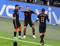 Diuntungkan Jalur yang Enteng, Timnas Belanda Juara Piala Eropa 2020?