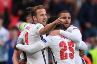 Berada di Jalur Enteng, Masa Timnas Inggris Enggak Juara Piala Eropa 2020?