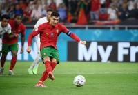 Jika Portugal Bertemu Italia di Piala Eropa 2020 dan Kalahkan Gli Azzurri, Cristiano Ronaldo Dipecat Juventus?